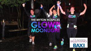 Glow in the Moonlight image of sponsors.