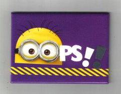 oops-minion