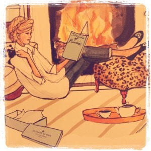 teafirebook